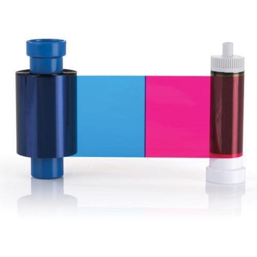 Magicard PR100COL YMCKO Colour Ribbon (100 prints)