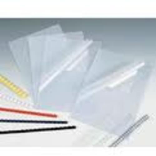 Clear Pvc Binding Covers