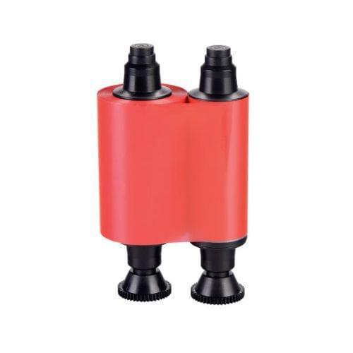 Evolis R2013 Red Monochrome Ribbon (1,000 Prints)