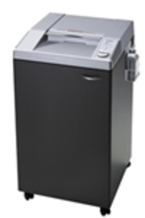 Hard Security Optical Media Shredder  EBA 0201OMD