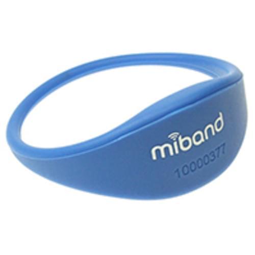 LIGHT BLUE 1K MIBAND - 61MM (CHILD SIZE)