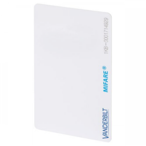 ACT Mifare 1K ISO Contactless Smart Card MF10C1 (Pack of 10)