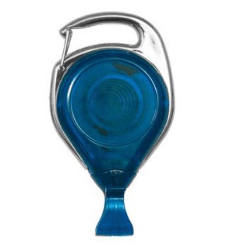 Blue Translucent No-twist ProReel
