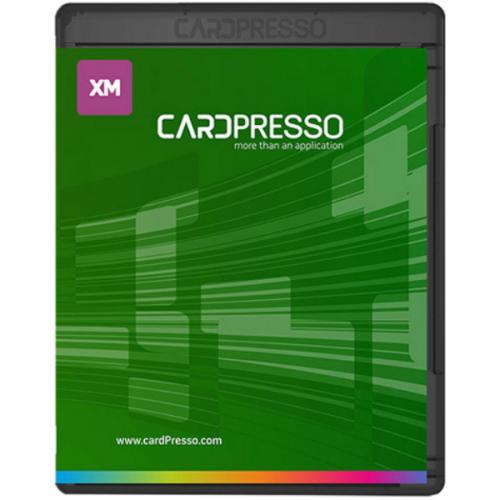Cardpresso ID Card Design Software - XM Version Upgrade