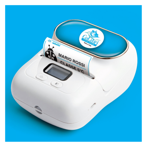 Colibri Bluetooth Label Printer