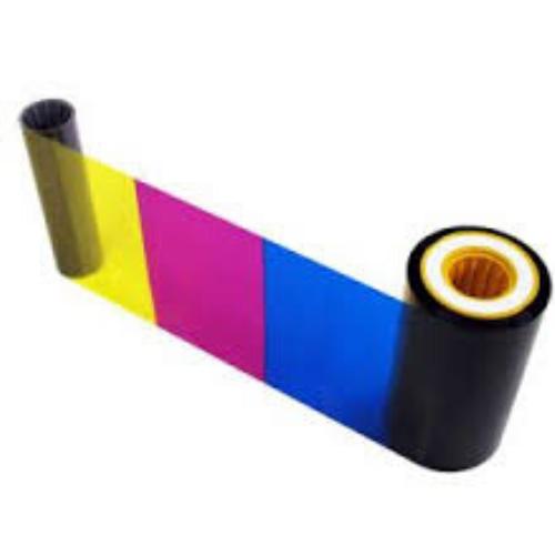 Magicard YMCK plastic id card printer - PRIMA111/R - 1000 Prints