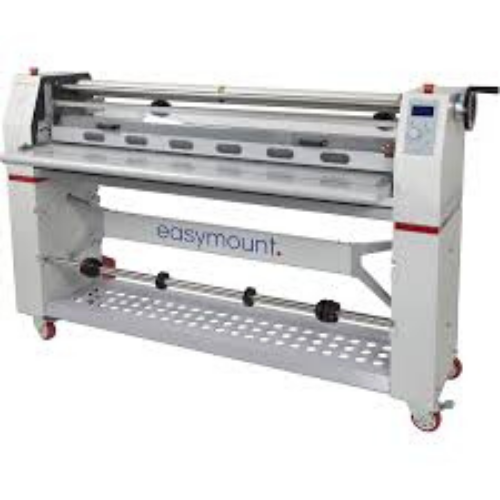 Easymount Heavy Duty 1400SH Single Hot Roll Laminator