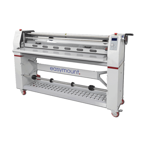 Easymount Cold Series Wide Format Laminators - 1200mm