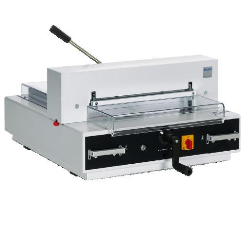EBA 4315 Automatic Guillotine