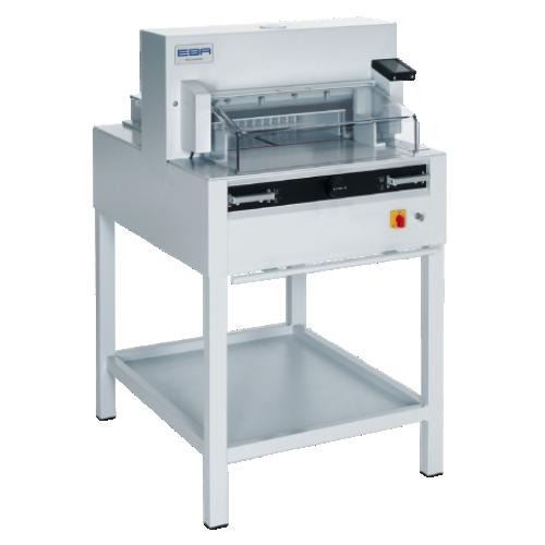 EBA 4855 Automatic Guillotine