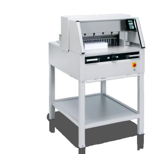 EBA 4860 Automatic Guillotine -