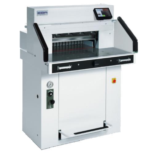 EBA 5560 Fully Automatic, Hydraulic Guillotine -