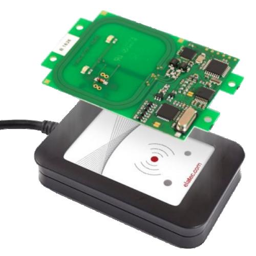 Elatec TWN3 Mifare Desktop Reader (T3DT-MB2BEL)