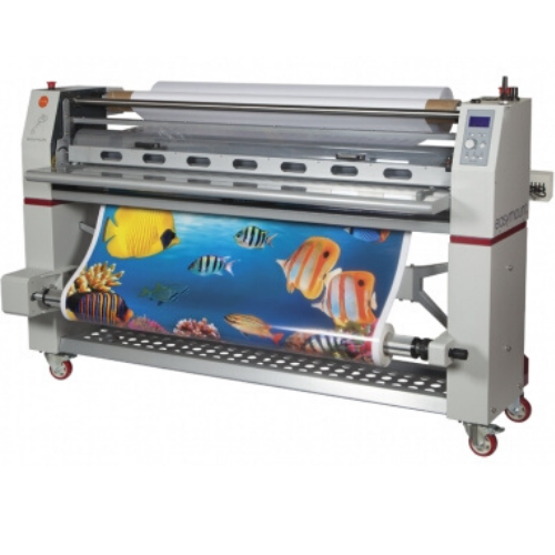 Easymount Air EM-A1600 SH Single Hot Roll Laminator