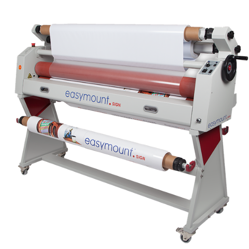 Easymount Sign 1600 Single Hot Roll Laminator