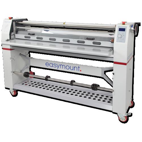 Easymount Cold Series Wide Format Laminators - 1400mm
