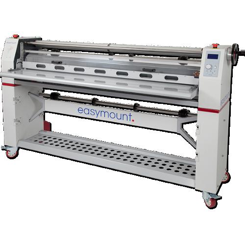 Easymount Cold Series Wide Format Laminators - 1600mm