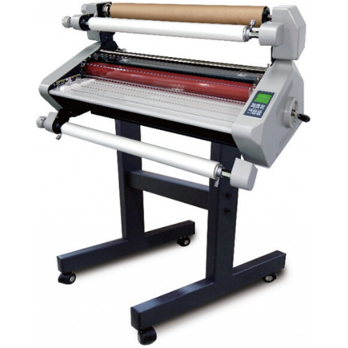 Excelam Micro 1080 RRS Roll Laminator