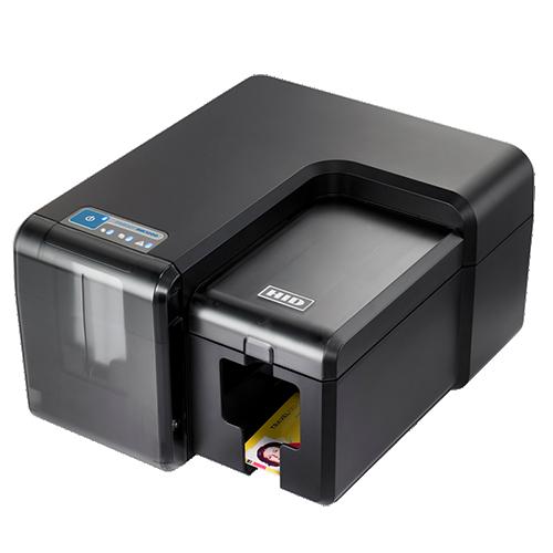Fargo INK1000 Inkjet ID Single Sided Card Printer