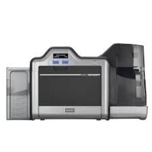 Fargo HDP5600 Reverse Transfer ID Card Printer with Lamination
