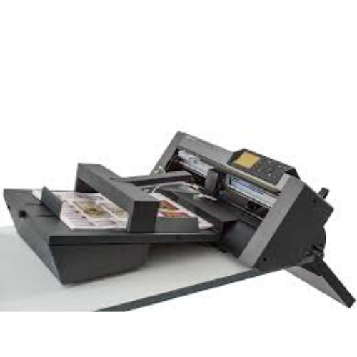 F-Mark Automatic Die Cutting System