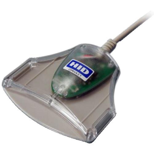 HID 3021 Omnikey Smart Card Reader