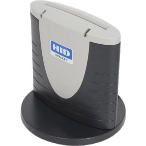 HID Omnikey 3121 Smart Card Reader