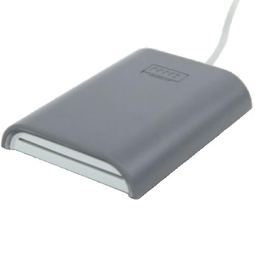 HID 5422 Omnikey Smart Card Reader