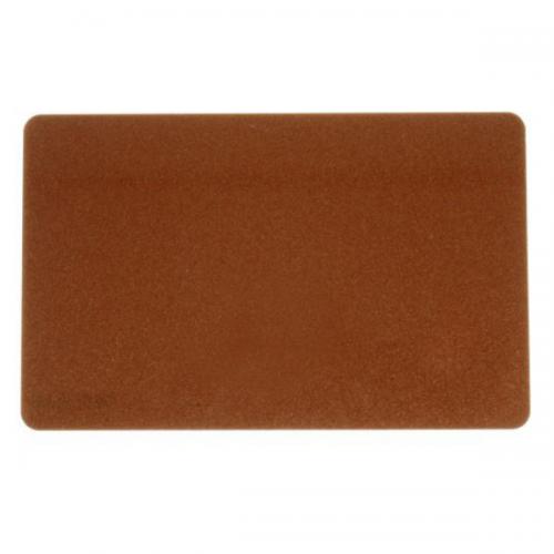Copper Premium 760 Micron Cards, Coloured Core - Pack of 100