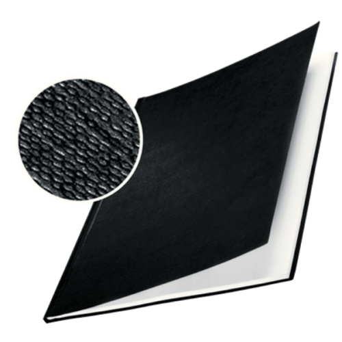 Leitz impressBIND Hard Covers 3.5mm - 28mm