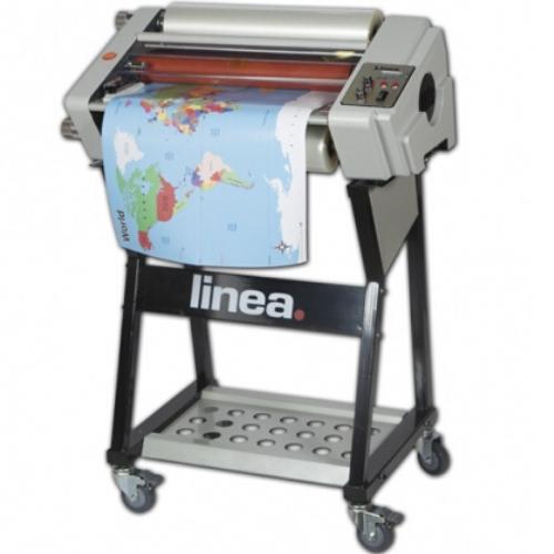 Linea DH460 Roll Laminator