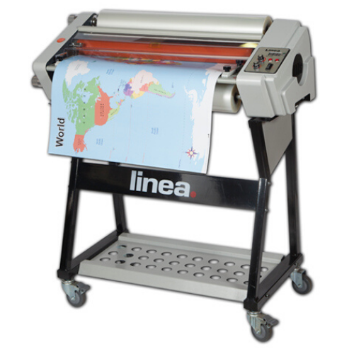 Linea DH650 Roll Laminator