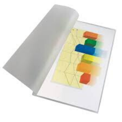 Gloss Laminating Pouches - 360 Micron - A3 Pouches