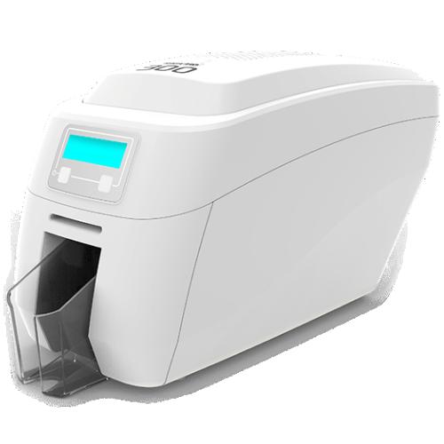 MAGICARD 300 Single Sided ID Card Printer