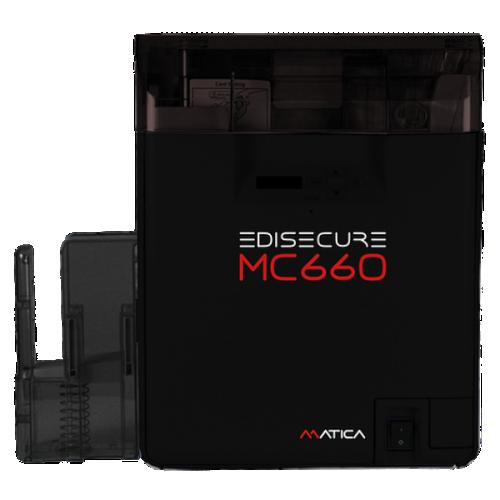 Matica MC660 High Resolution Retransfer Printer