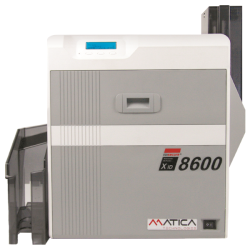 Matica XID8600 High Resolution Retransfer Printer