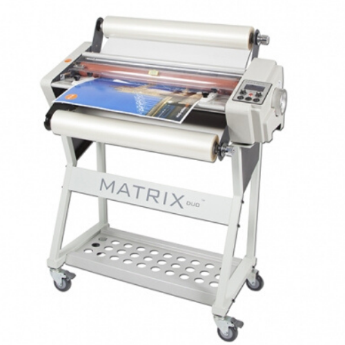 Matrix Duo 650 Roll Laminator