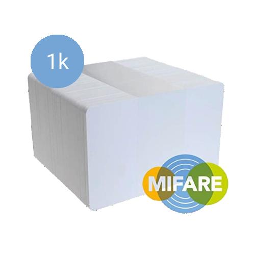 MIFARE Classic 1K NXP EV1 CARDS (PACK OF 100)