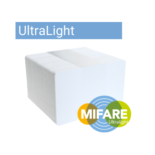 MIFARE Ultralight NXP EV1 CARDS (PACK OF 100)