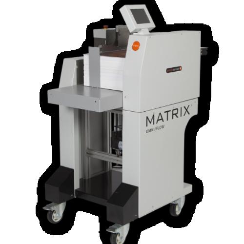 MATRIX OMNI-FLOW SYSTEM