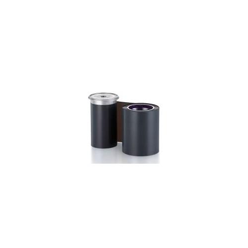 Entrust 525900-001 Black Food Safe Ribbon (1,500 Prints)