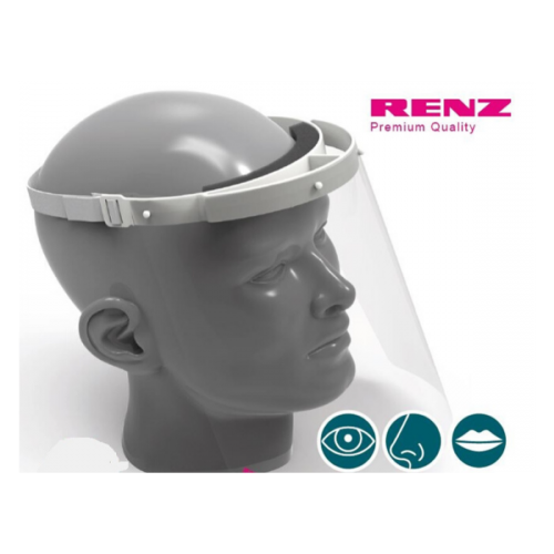 Renz Protective Face Shield
