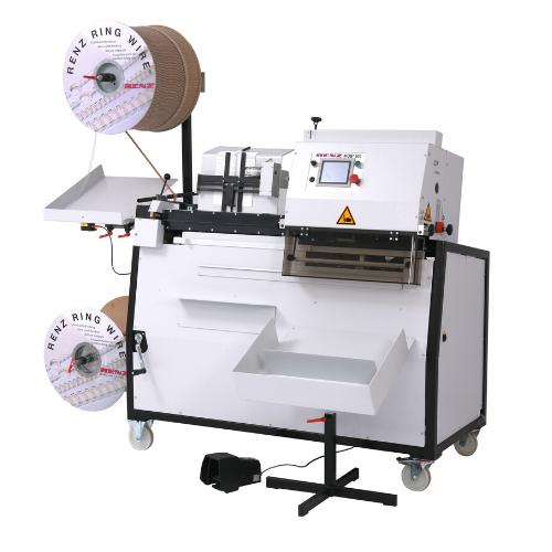 Renz Mobi 500 Semi Automatic Wire Binding Machine