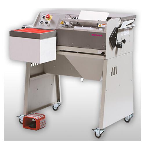 Renz APSI 300 Coil Inserting Machine