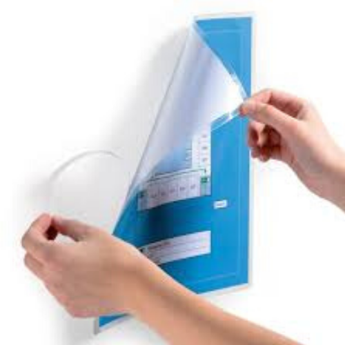 Self Adhesive Laminating Pouches - A3 Pouches
