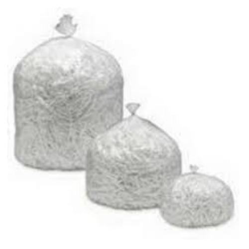 Shredder Bags Large Deskside for EBA 1324, 1524, 1624, 1824 Shredders