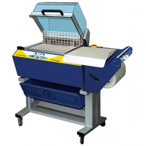 Dibipack 4255 EVX Evolution Shrink Wrapping Machine