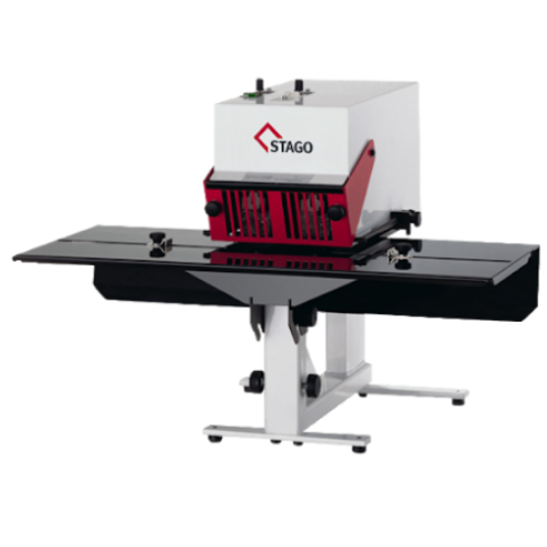 Stago Series H6 Series Stapler - HM 6