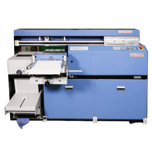 Tachoplus TC-5700C Perfect Binder with Auto Cover Feeder + Creaser