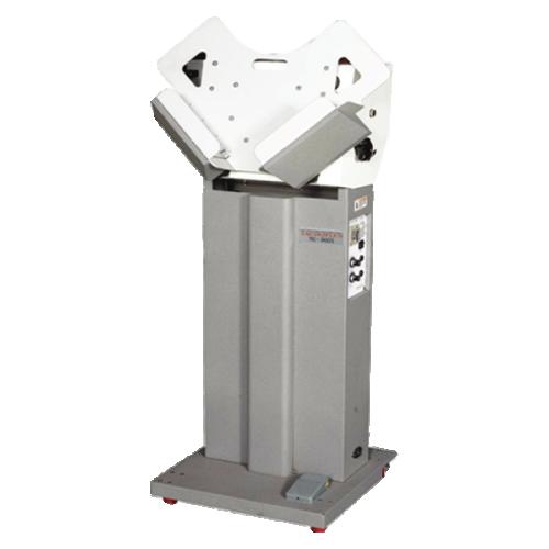 Tachoplus TC-3000 anionic air supply Paper Jogger